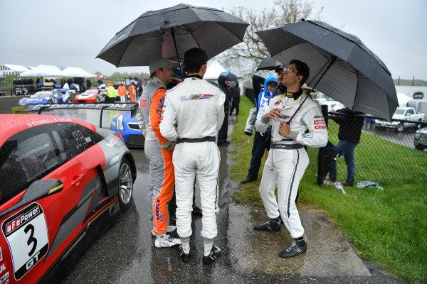 Round 3 - Virginia International Raceway, Virginia