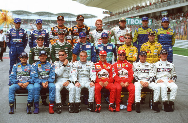 Sepang, Kuala Lumpur, Malaysia.