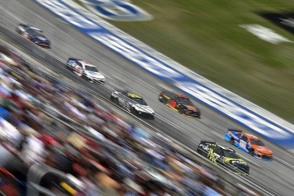 #77: Justin Haley, Spire Motorsports, Chevrolet Camaro FOE
