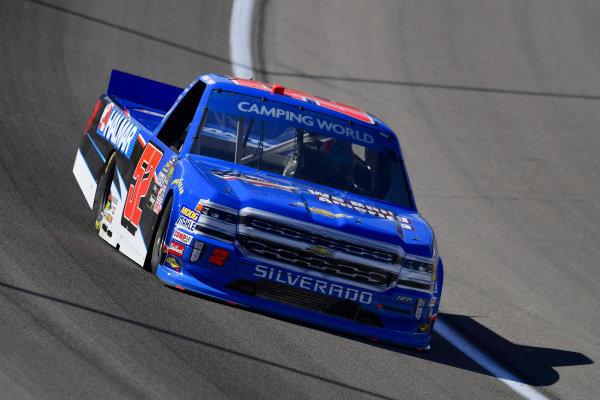 #52: Stewart Friesen, Halmar Friesen Racing, Chevrolet Silverado We Build America
