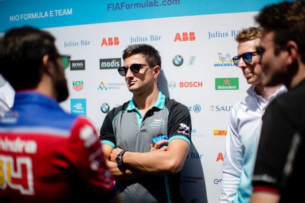 Mitch Evans (NZL), Panasonic Jaguar Racing