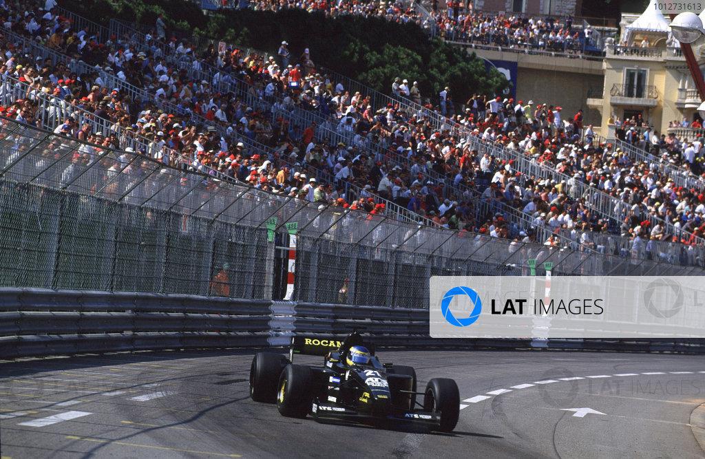 2001 F3000 Championship