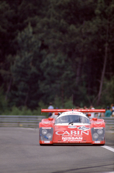 1987 Le Mans 24 Hours