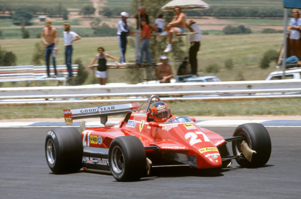 1982 South African Grand Prix