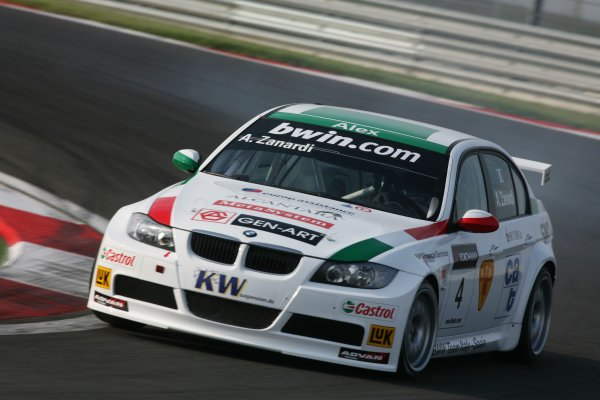 2006 World Touring Car Championship (WTCC)
