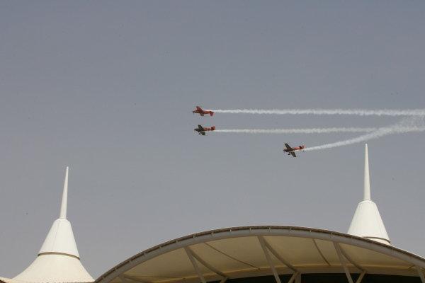 Photos Bahrain International Circuit (2007), James Moy