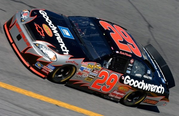 NASCAR Cup Photos, Daytona International Speedway - Sutton Images