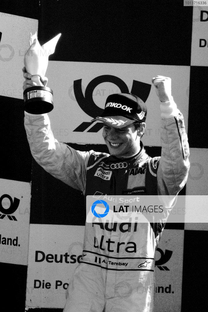 2012 DTM Championship