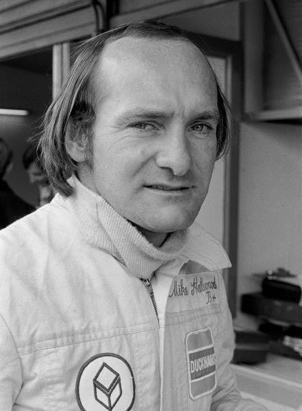 Mike Hailwood(GBR) Surtees TS9B Spanish GP, Jarama, 1 May 1972