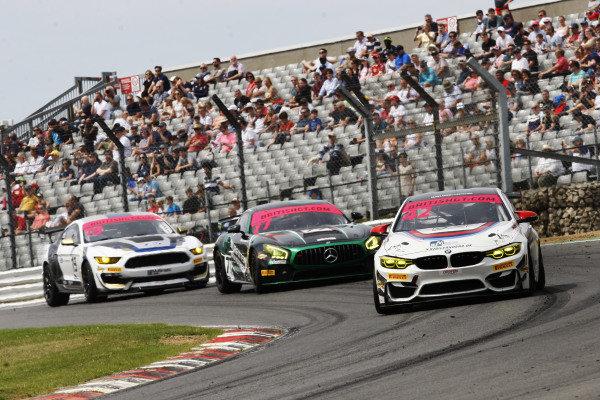 Mark Kimber / Jacob Mathiassen Century Motorsport BMW M4 GT4