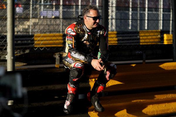 Michael Rutter, MGM by Bathams Honda RC213V.