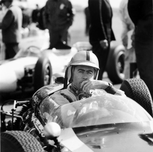 1961 Monaco Grand Prix.