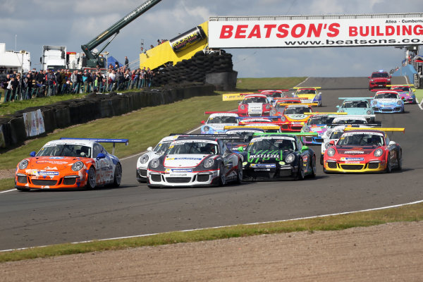 Rounds 10 & 11 - Knockhill