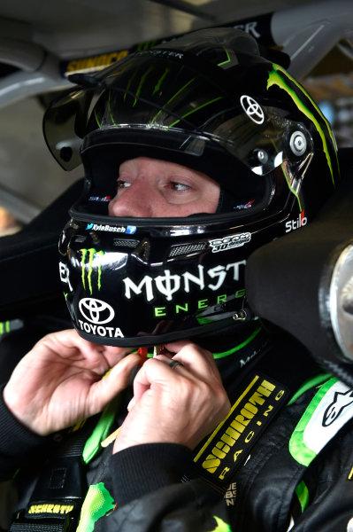 9-10 July, 2015, Sparta, Kentucky USA Kyle Busch, Monster Energy Toyota Camry ?2015, Nigel Kinrade LAT Photo USA