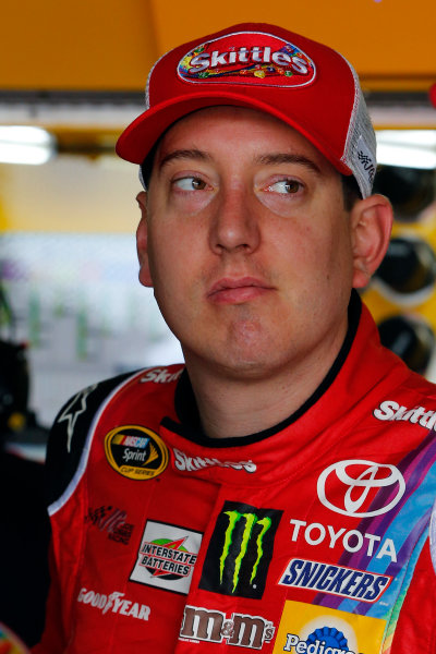 29-31 May, 2015, Dover, Delaware USA Kyle Busch, Skittles Toyota Camry ?2015, Russell LaBounty LAT Photo USA