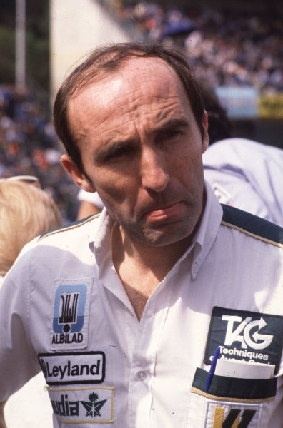 1981 Italian Grand Prix.