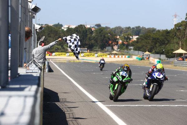 Leonardo Taccini, Orelac Racing VerdNatura, Maria Herrera, Biblion Iberica Yamaha Motoxracing, WorldSSP.