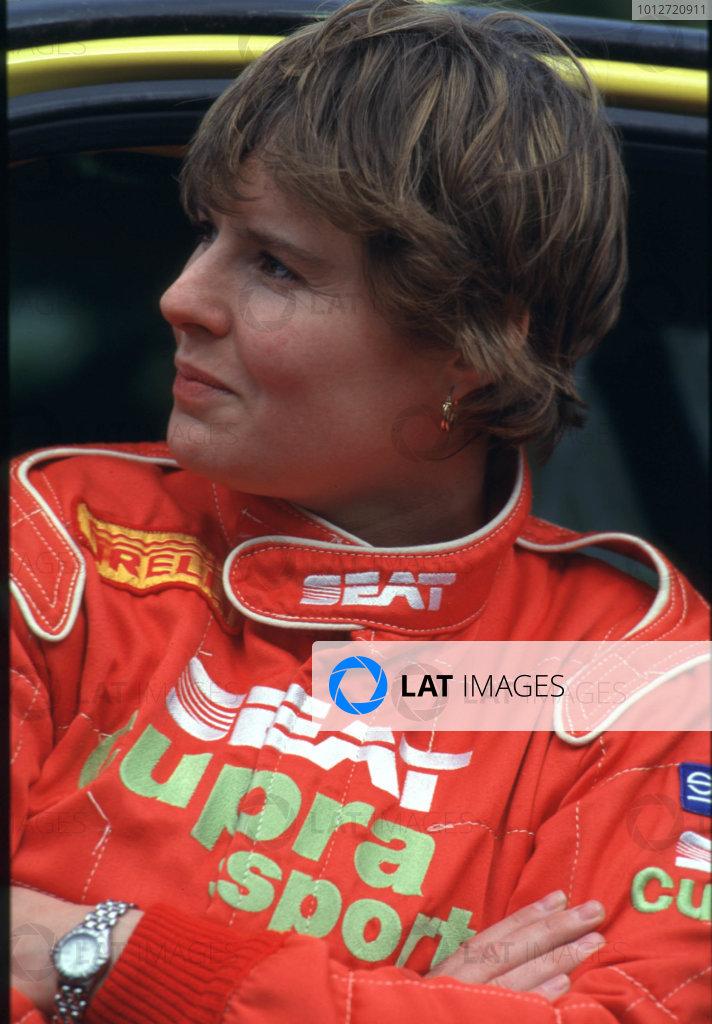 1999 British Rally Championship.