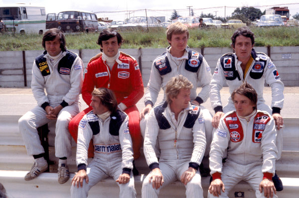 1978 South African Grand Prix.