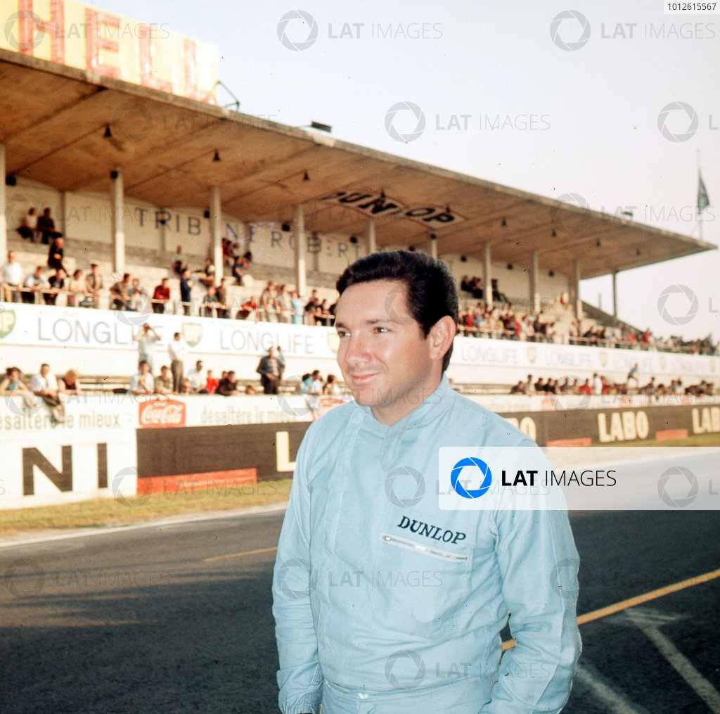 1966 Formula 1 World Championship.
