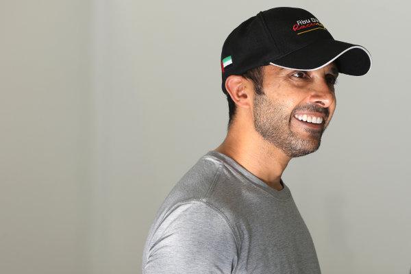 2016 FIA World Endurance Championship Rookie Test, Bahrain International Circuit, 20th November 2016,  Khaled AL QUBAISI  World Copyright. Jakob Ebrey/LAT Photographic