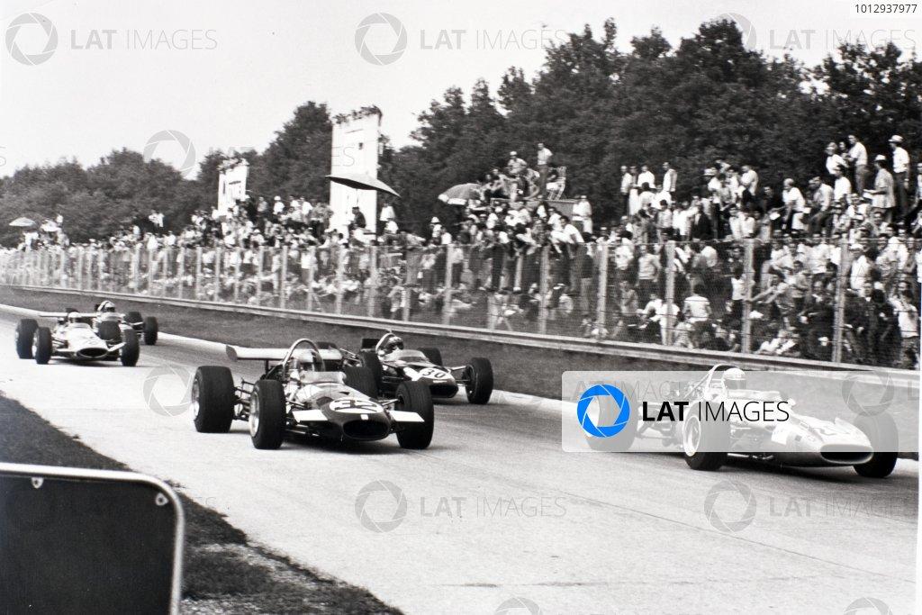1969 Italian Grand Prix.