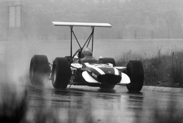 1968 German Grand Prix.