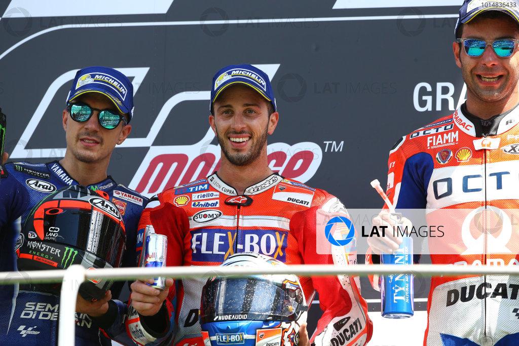 Round 6 - Italian Grand Prix