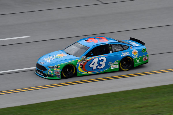 Monster Energy NASCAR Cup Series GEICO 500 Talladega Superspeedway, Talladega, AL USA Friday 5 May 2017 Aric Almirola, Richard Petty Motorsports, Fresh From Florida Ford Fusion World Copyright: John K Harrelson LAT Images