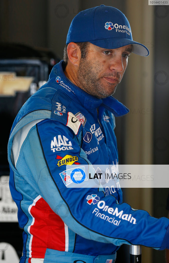 10-11 July, 2015, Sparta, Kentucky USA  Elliott Sadler ?2015, Brett Moist LAT Photo USA
