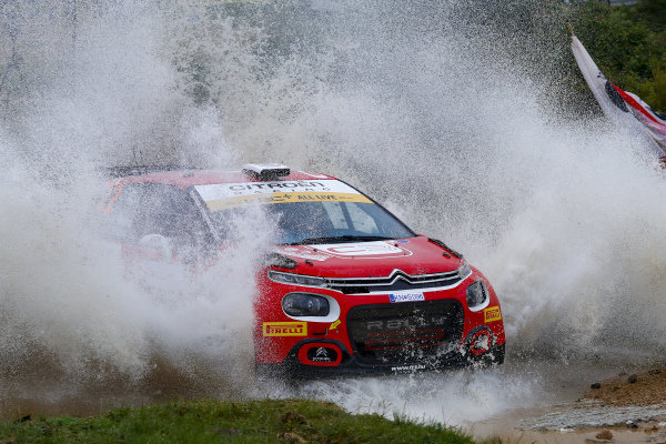 Mads Østberg (NOR), PH Sport, Citroën C3 Rally2