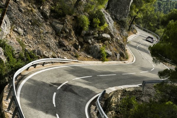 Andreas Mikkelsen (NOR) / Ola Floene (NOR) Volkswagen Polo R WRC at FIA World Rally Championship, Rd12, RAAC Rally de Espana, Day Two, Costa Daurada, Catalunya, Spain, 24 October 2015.