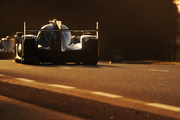 #25 Algarve Pro Racing Oreca 07 - David Zollinger, Andrea Pizzitola, John Falb