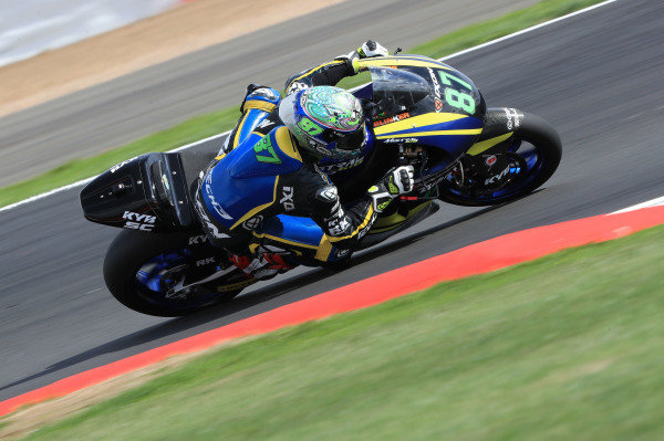 Remy Remy Gardner, Tech 3 Racing Moto2