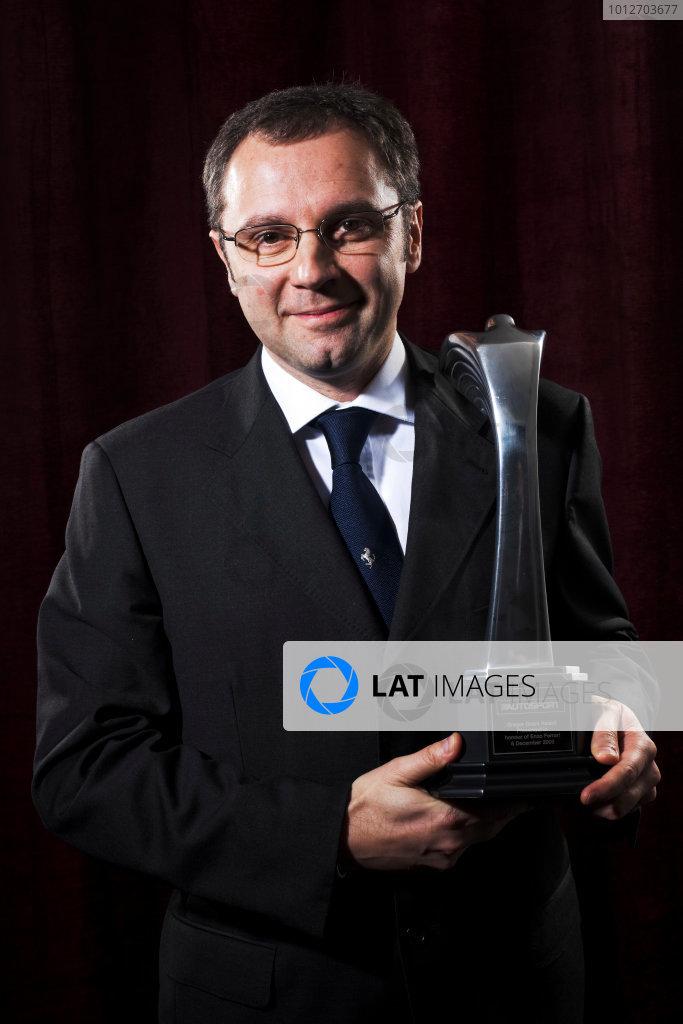 2009 Autosport Awards