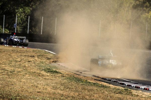 #3: Scott McLaughlin, Team Penske Chevrolet/