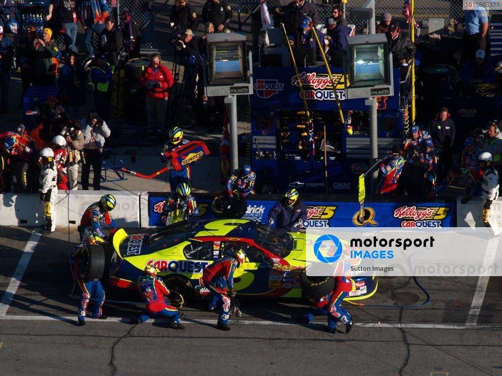 NASCAR Nextel Cup NASCAR Cup Photo