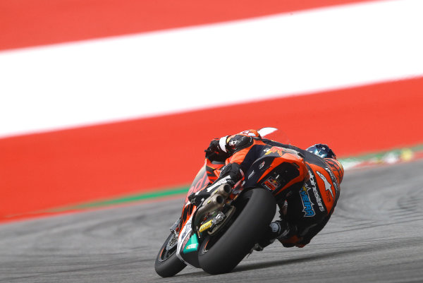 2017 Moto2 Championship - Round 11 Spielberg, Austria Friday 11 August 2017 Miguel Oliveira, Red Bull KTM Ajo World Copyright: Gold and Goose / LAT Images ref: Digital Image 685704