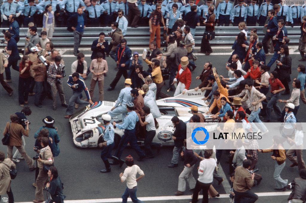 1971 Le Mans 24 Hours