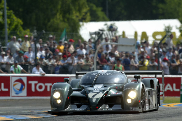 2003 Le Mans 24 Hours