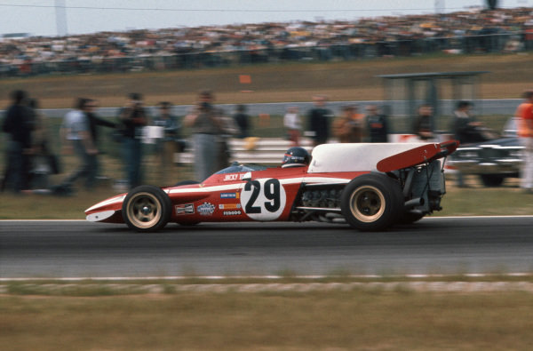 1972 Belgian Grand Prix.  Nivelles-Baulers, Belgium. 2-4th June 1972.  Jacky Ickx, Ferrari 312B2, retired.  Ref: 72BEL16. World Copyright: LAT Photographic