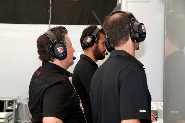 Buenos Aires e-Prix Race. Michael Andretti - Andretti Racing.  FIA Formula E World Championship. Buenos Aires, Argentina, South America. Saturday 10 January 2015.  Copyright: Adam Warner / LAT / FE ref: Digital Image _L5R7018
