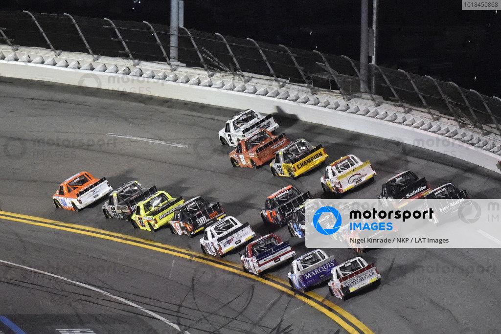 #04: Cory Roper, Roper Racing, Ford F-150 Alliance Aviation