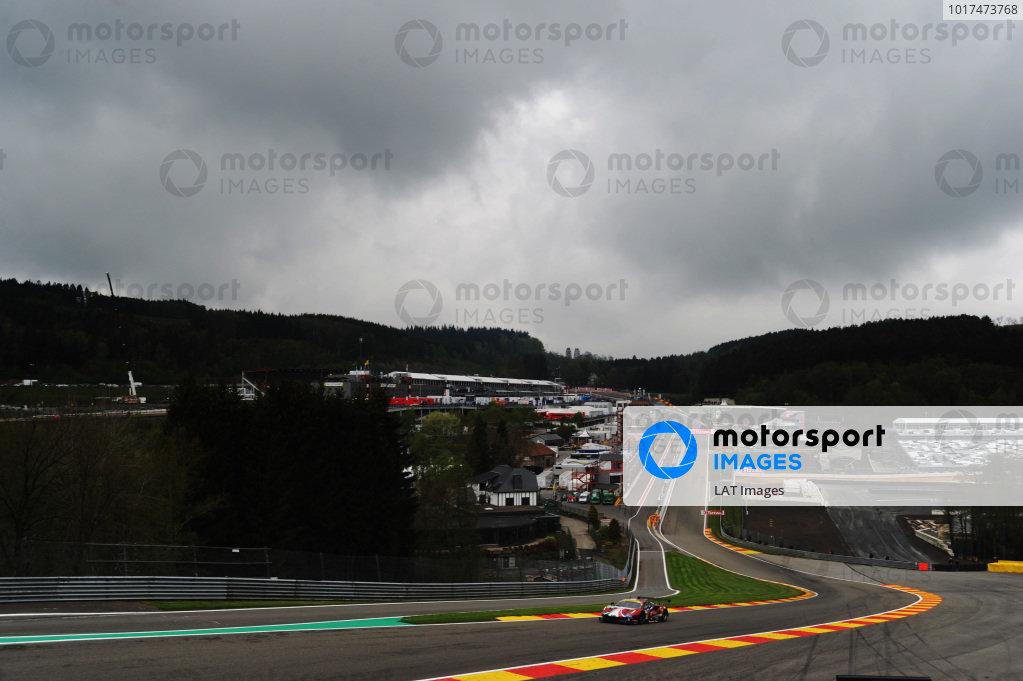 Spa-Francorchamps (2019)