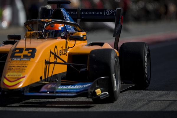 Alexander Peroni (AUS, Campos Racing)