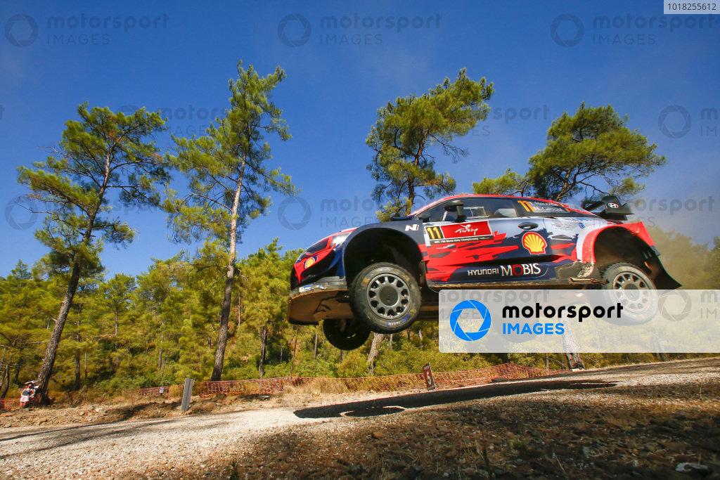 Rally Turkey
