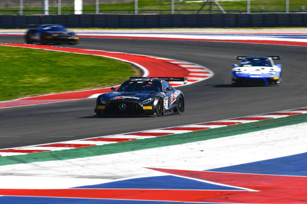 #63 GT3 Pro-Am, DXDT Racing, David Askew, Ryan Dalziel, Mercedes-AMG GT3