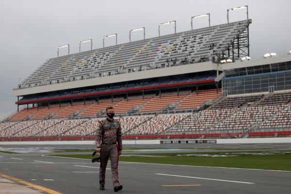 Brandon Brown, Brandonbilt Motorsports Chevrolet CCU Class of 2020, Copyright: Chris Graythen/Getty Images.