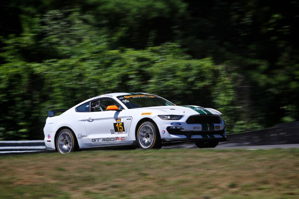 22-23 July, 2016, Lakeville, Connecticut USA 15, Ford, Shelby GT350R-C, GS, Scott Maxwell, Billy Johnson ©2016, John Thawley LAT Photo USA