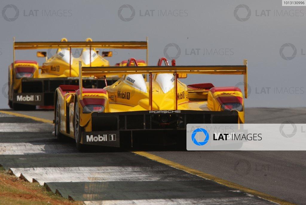 2007 ALMS Petit Le Mans